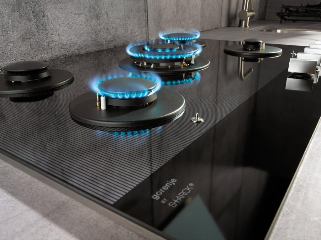встраиваемая плита горение новый дизайн фото всегда