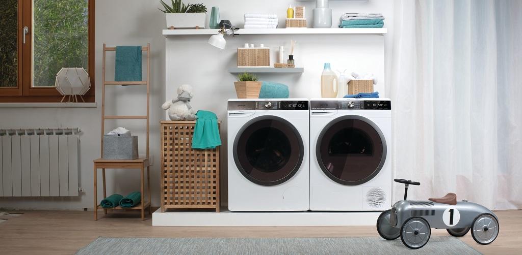 инструкция для стиральных машин горенье